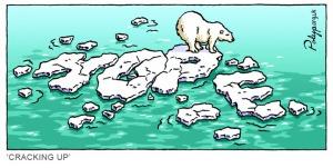 polyp_cartoon_climate_change_polar_bear_melting_ice_cap